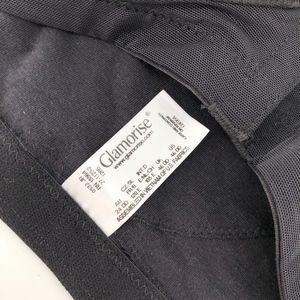 Glamorise Intimates & Sleepwear - Glamorise MagicLift Posture Support Bra #1265 46DD